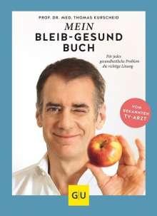 Thomas Kurscheid: Mein-bleib-gesund-Buch, Buch