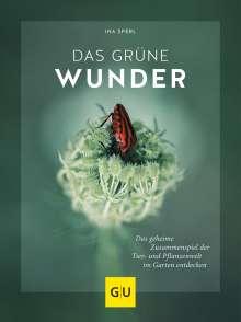 Ina Sperl: Das grüne Wunder, Buch