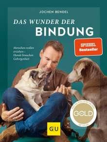 Jochen Bendel: Das Wunder der Bindung, Buch