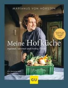 Marianus von Hörsten: Meine Hofküche, Buch