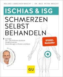 Roland Liebscher-Bracht: Ischiasschmerzen selbst behandeln, Buch