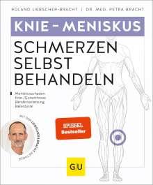 Roland Liebscher-Bracht: Knieschmerzen selbst behandeln, Buch