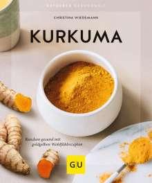 Christina Wiedemann: Kurkuma, Buch