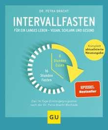 Petra Bracht: Intervallfasten, Buch