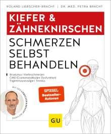 Petra Bracht: Kieferschmerzen selbst heilen, Buch