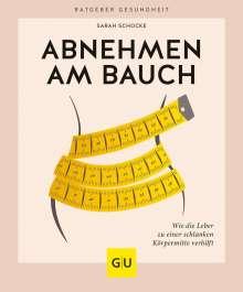 Sarah Schocke: Abnehmen am Bauch, Buch