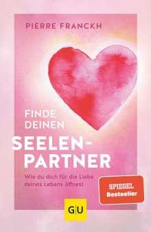 Pierre Franckh: Finde deinen Seelenpartner, Buch
