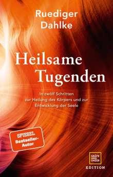 Ruediger Dahlke: Heilsame Tugenden, Buch