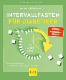Petra Bracht: Intervallfasten für Diabetiker, Buch