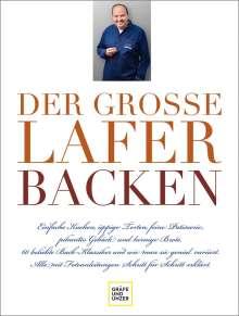 Johann Lafer: Der große Lafer BACKEN, Buch