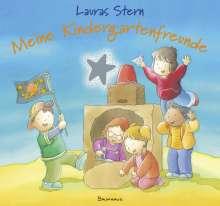 Klaus Baumgart: Lauras Stern - Meine Kindergartenfreunde, Buch