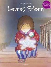 Klaus Baumgart: Lauras Stern - Jubiläumsausgabe, Buch