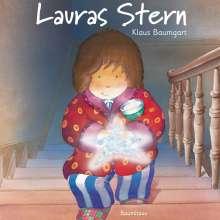 Klaus Baumgart: Lauras Stern (Pappbilderbuch), Buch