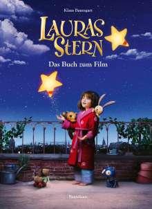 Klaus Baumgart: Lauras Stern - Das Buch zum Film, Buch
