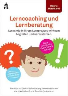 Hanna Hardeland: Lerncoaching und Lernberatung, Buch