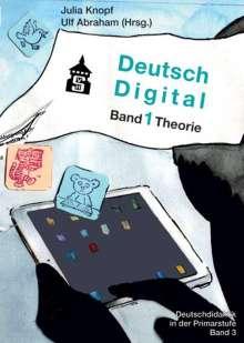 Deutsch Digital, Buch