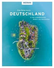 Wolfgang Rössig: Eine Reise durch Deutschland in 100 ungewöhnlichen Bildern und Geschichten, Buch