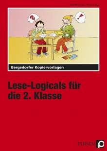 Angelika und Jürgen Lange: Lese-Logicals für die 2. Klasse, Diverse