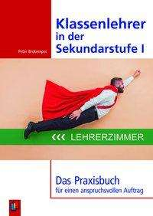 Peter Brokemper: Klassenlehrer in der Sekundarstufe I, Buch