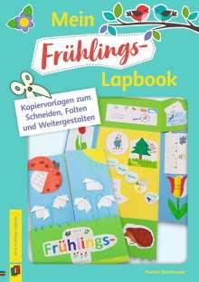 Doreen Blumhagen: Mein Frühlings-Lapbook, Buch