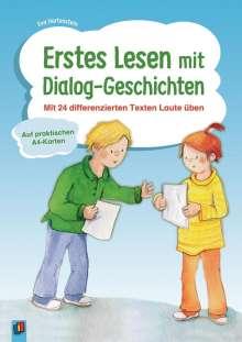 Eva Hartenstein: Erstes Lesen mit Dialog-Geschichten, Diverse