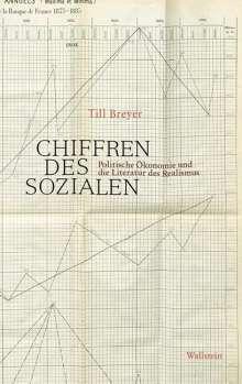 Till Breyer: Chiffren des Sozialen, Buch