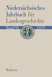Niedersächsisches Jahrbuch für Landesgeschichte 91/2019, Buch