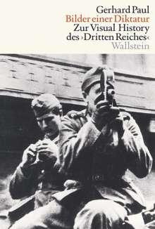 Gerhard Paul: Bilder einer Diktatur, Buch
