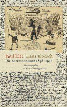 Paul Klee: Die Korrespondenz 1898-1940, Buch