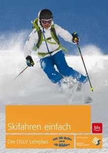 Skifahren einfach, Buch