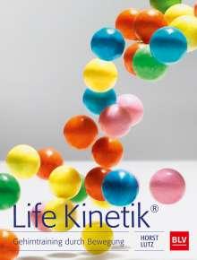 Horst Lutz: Life Kinetik®, Buch