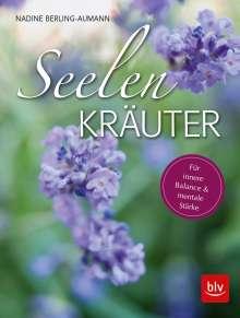 Nadine Berling-Aumann: Seelen-Kräuter, Buch