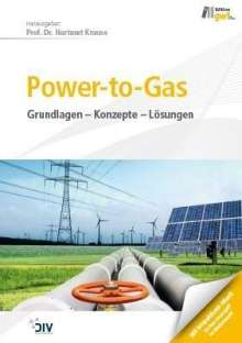 Power-to-Gas, Buch