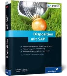 Ferenc Gulyássy: Disposition mit SAP, Buch