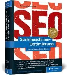 Sebastian Erlhofer: Suchmaschinen-Optimierung, Buch