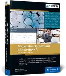 Oliver Baltes: Materialwirtschaft mit SAP S/4HANA, Buch