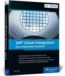 Lars Pülm: SAP Cloud Integration, Buch
