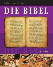 J. R. Porter: Die Bibel, Buch