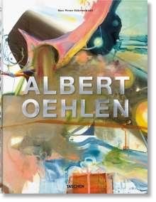 John Corbett: Albert Oehlen, Buch