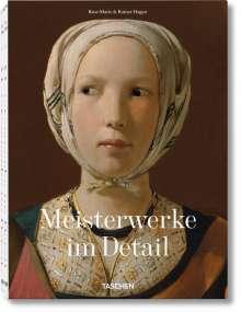 Rainer Hagen: Meisterwerke im Detail, 2 Bde., Buch