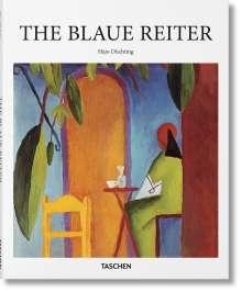Hajo Düchting: Der Blaue Reiter, Buch