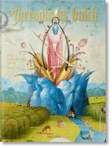 Stefan Fischer: Hieronymus Bosch. Das vollständige Werk, Buch