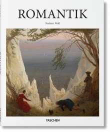 Norbert Wolf: Romantik, Buch