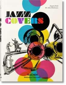 Joaquim Paulo: Jazz Covers, Buch