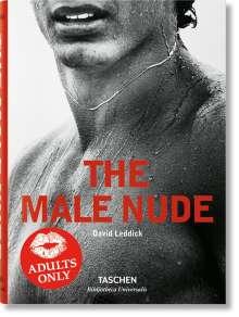 David Leddick: The Male Nude, Buch