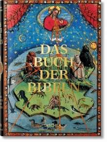 Stephan Füssel: Das Buch der Bibeln, Buch