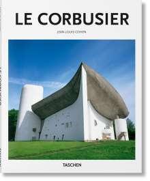 Jean-Louis Cohen: Le Corbusier, Buch