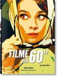 Filme der 60er, Buch