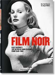 Alain Silver: Film Noir, Buch