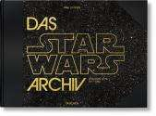 Paul Duncan: Das Star Wars Archiv: Episoden IV-VI 1977-1983, Buch